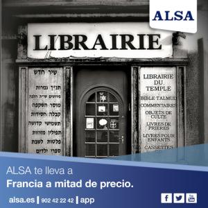 ALSA libros