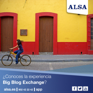 ALSA big blog