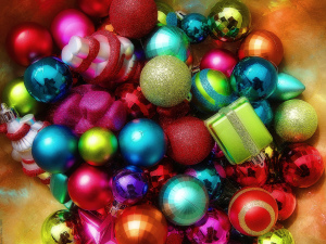 """Feliz """"rara"""" Navidad"""