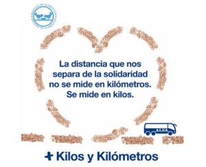 ALSA Kilos y Kilómetros