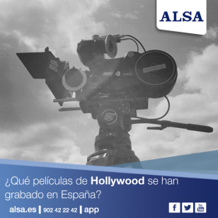 ALSA Películas Hollywood