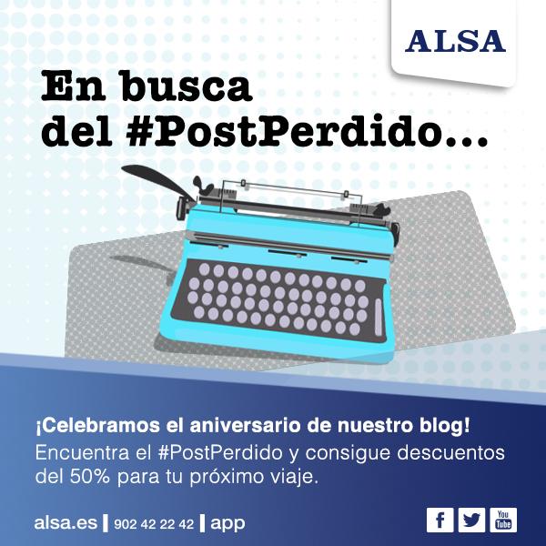 Aniversario ALSA