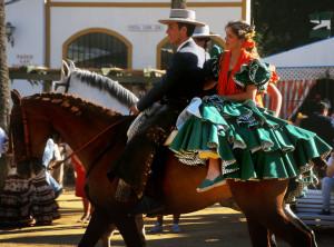 ALSA Ferias andaluzas