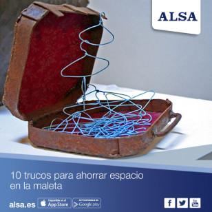 ALSA Post Maleta