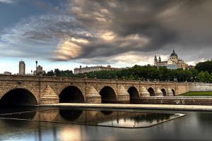 ALSA puentes