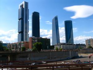 ALSA Rutas alternativas Madrid