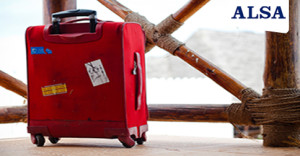 ALSA maleta