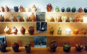 ALSA Museo Botijo
