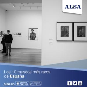 ALSA museos