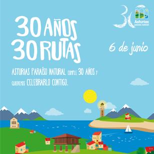 ALSA Asturias Paraiso Natural ALSA