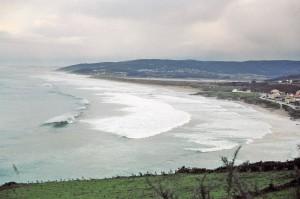 ALSA Playa Razo