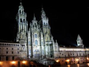 ALSA catedral santiago