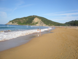ALSA Playa Rodiles