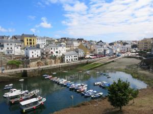 Puerto de Tapia | Turismo Asturias