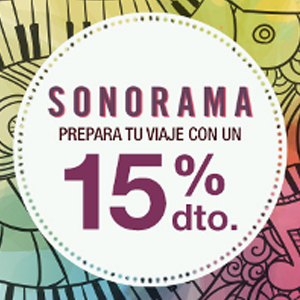 ALSA descuento Sonorama