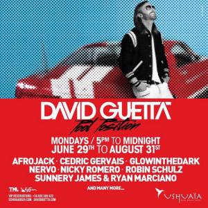 ALSA David Guetta