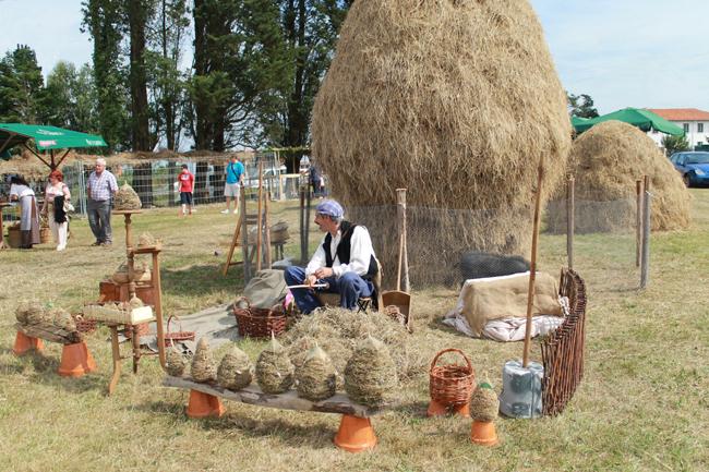 Mercado Tradicional de Oles | Comisión de Fiestas de Oles