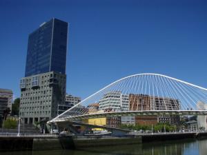 Puente Calatrava
