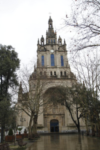 Catedral Begoña