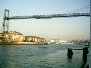 Puente Getxo