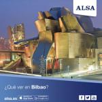 ¿Qué ver en Bilbao? La ruta de los imprescindibles