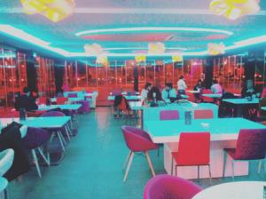 Befour Club