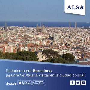 barcelona blog alsa