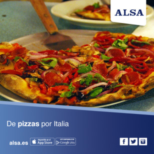 pizza italia alsa