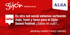 Gijon Sound Festival Concurso