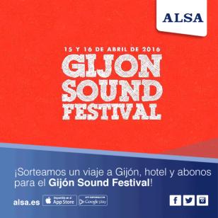 alsa gijon sound festival