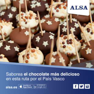 ruta chocolate alsa pais vasco