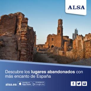 Belchite ALSA