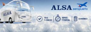 ALSA Aeropuerto