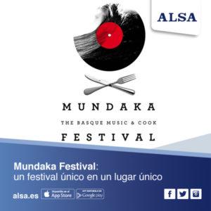 mundaka festival alsa