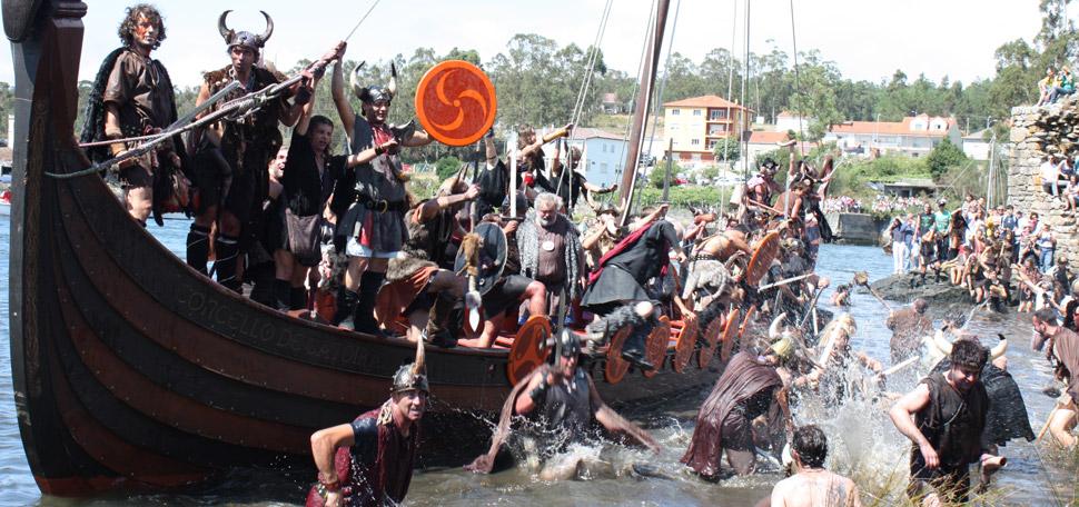 romeria-vikinga-desembarco
