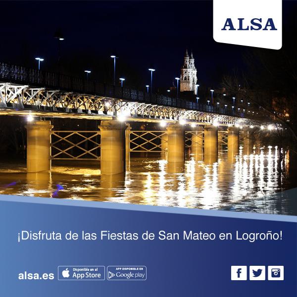 Logroño Alsa