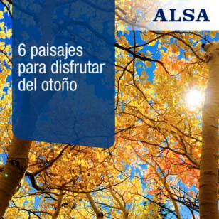 blog alsa paisajes otoño