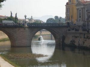 Puente de los peligros, Murcia. Autor: murcianboy