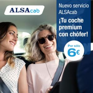 alsacab viaje estacion madrid ALSA