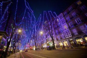 Navidad Bilbao
