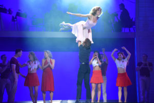 dirty dancing teatro