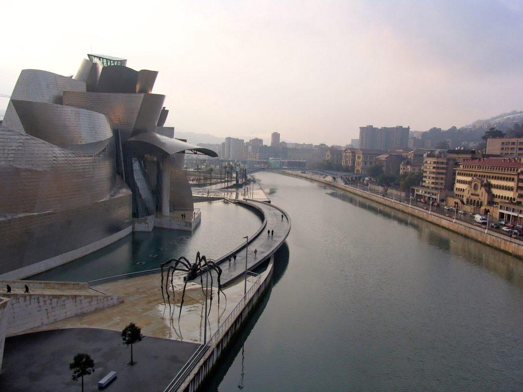 museos gratis Bilbao