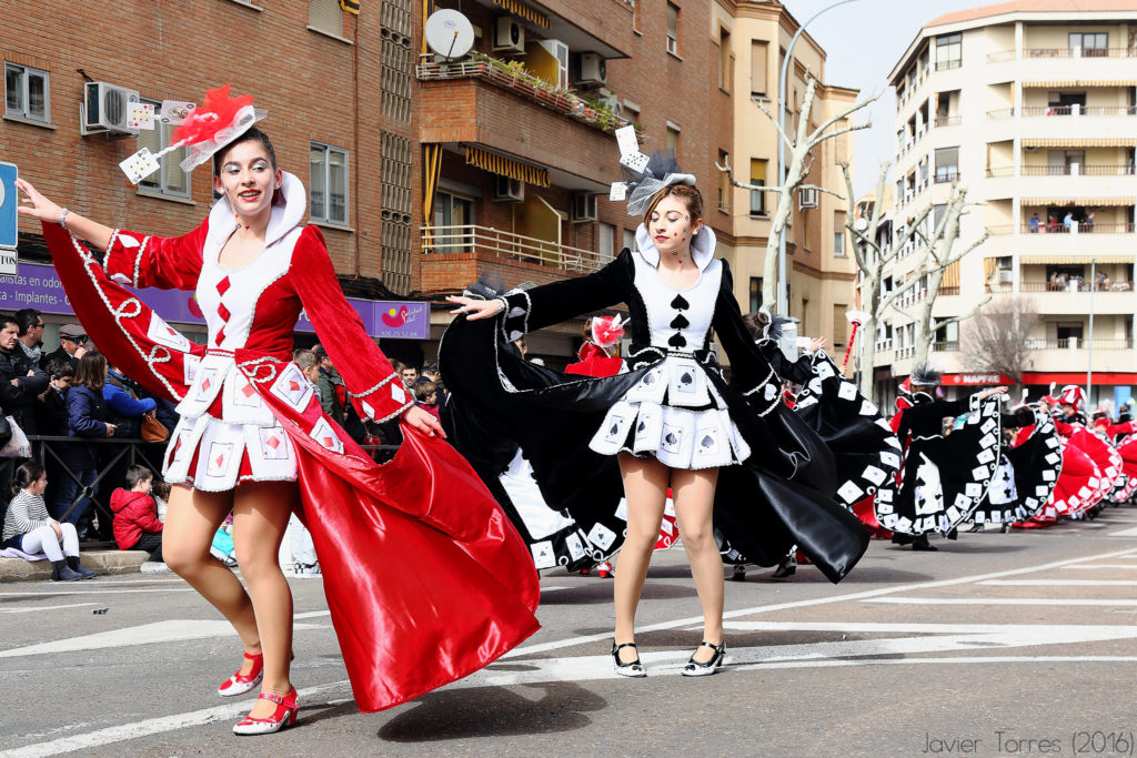 Carnaval Ciudad Real