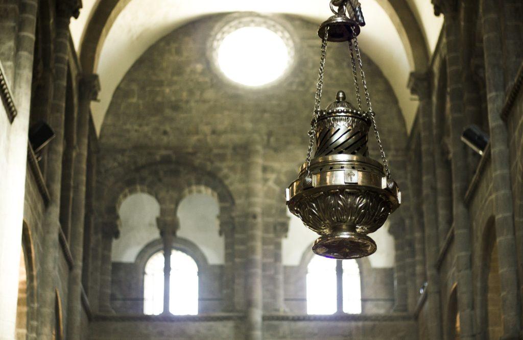 Santiago de Compostela Semana Santa ciudad