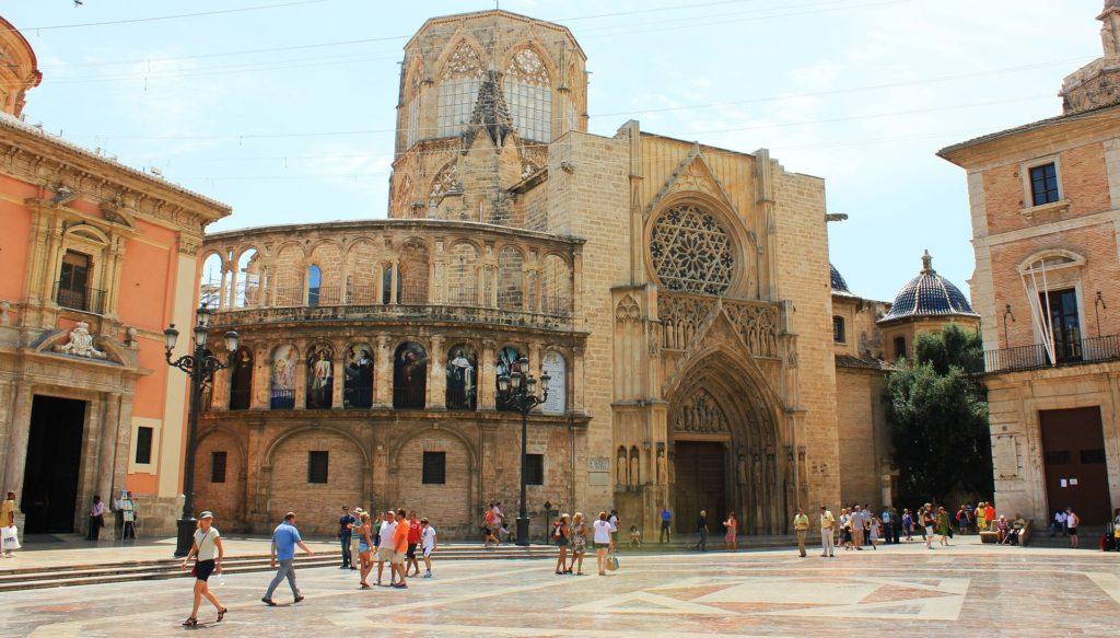 catedral valencia fallas alsa