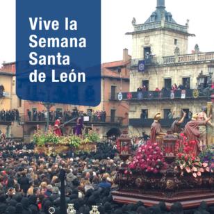 Semana Santa León