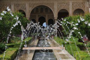 alhambra granada puente de mayo