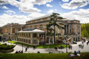 madrid museo semana santa