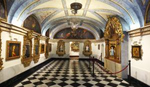 museo santa teresa avila