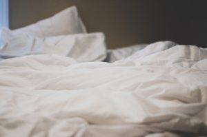 cama viaje